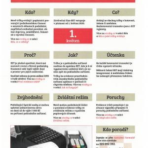 Informace finančního úřadu