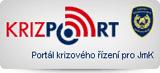 Portál KRIZPORT