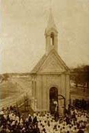Kaplička nanávsi (1906)